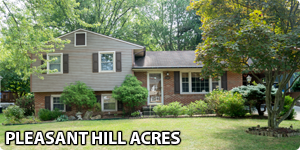 Pleasant Hill Acres